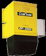 Настенный электростатический фильтр EF-2000
