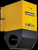 Настенный электростатический фильтр EF-3000