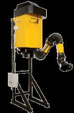 Настенный механический самоочищающийся фильтр НМСФ